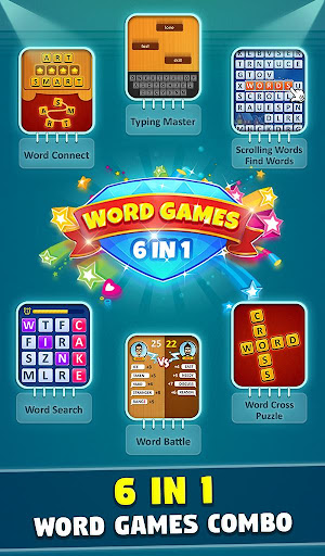 Typing Master - Word Typing Game , Word Game 2.4.2 screenshots 1