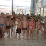 Plavání 2. B, 3. B