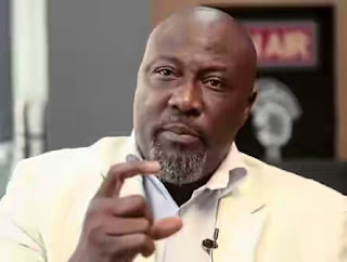 There are no plans to impeach Buhari - Dino Melaye