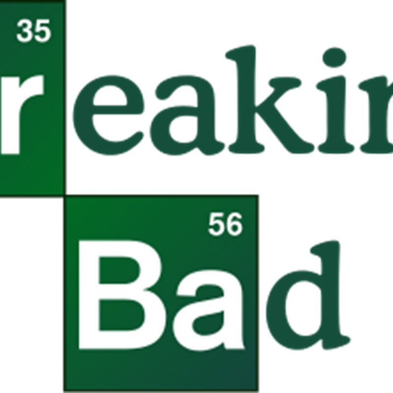 Breaking Bad un fenomeno televisivo ideato da Vince Gilligan.