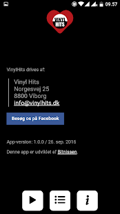 VinylHits- screenshot thumbnail