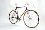 Wilier Triestina 1987 Super Record