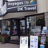 Voyages Fly DK Travel