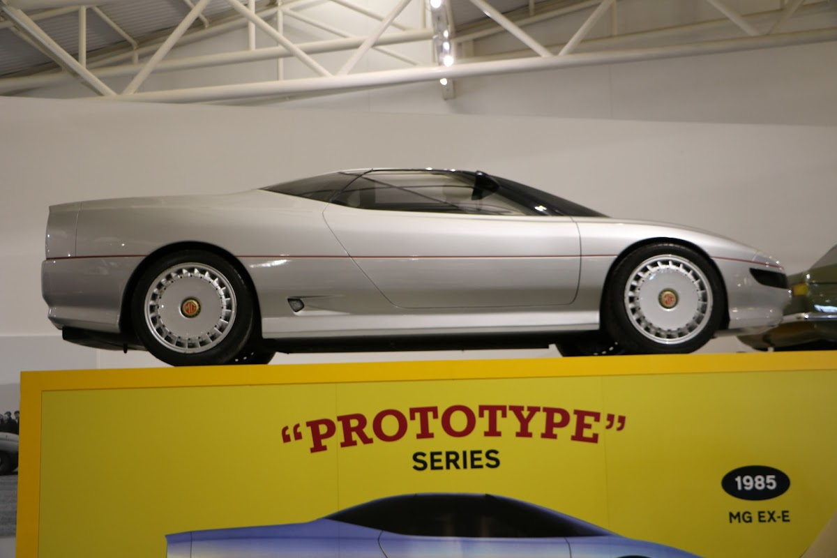 The British Motor Museum 0104.JPG