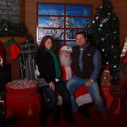 Christmas Photos - 2011