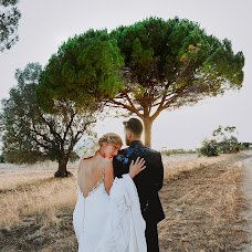 Vestuvių fotografas Alessandro Spagnolo (fotospagnolonovo). Nuotrauka 29.03.2019