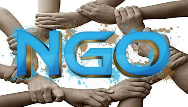 List of Non-Governmental Organisations in Nigeria (International) 1