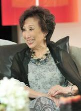 Rebecca Pan / Pan Dihua China Actor