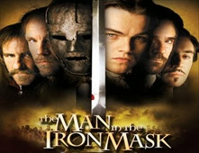 فيلم The Man in the Iron Mask