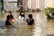 Pemkot Bekasi Sebut Sebanyak 6 Kecamatan Terendam Banjir Disertai Tanah Longsor