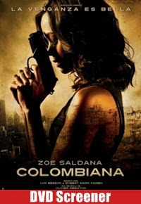 Colombiana [DVDscr][Esp][Thriller][2011]