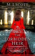 The Forbidden Heir