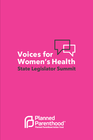 Women's Voices for Health