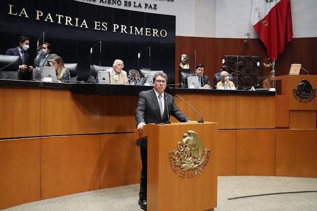 """Senado avala instaurar """"Día Nacional de las Personas Defensoras Públicas"""""""
