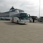 Berkhof van Bak Alkmaar bus 75
