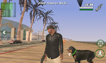 GTA 5 For Android