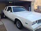 1983 Chevrolet Monte Carlo Base Coupe 2-Door 5.0L