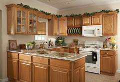 Tủ bếp đẹp MS-101