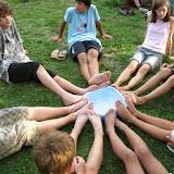 Kisnull tábor 2007