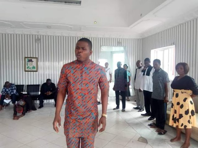 Youths Beat Up Popular Pastor Based In Yenagoa City Discovered To Be Gay Pastor