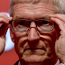 Despite 'Uncompromising Commitment To Security And User Privacy,' Apple Is Handing Over Data To China