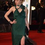 OIC - ENTSIMAGES.COM - Katia Elizarova at the  EE British Academy Film Awards 2016 Royal Opera House, Covent Garden, London 14th February 2016 (BAFTAs)Photo Mobis Photos/OIC 0203 174 1069