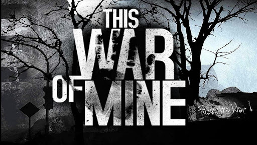 This War of Mine APK OBB Data
