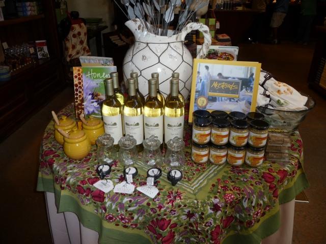 SFO: Un dia de vino y atascos, y TWiT