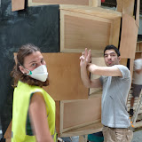 FabLab House Construction_030610