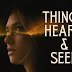 REVIEW OF NETFLIX HORROR MOVIE, 'THINGS HEARD & SEEN', ABOUT A HAUNTED HOUSE IN UPSTATE NEW YORK