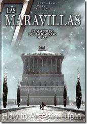 P00006 - Las 7 Maravillas  - El ma