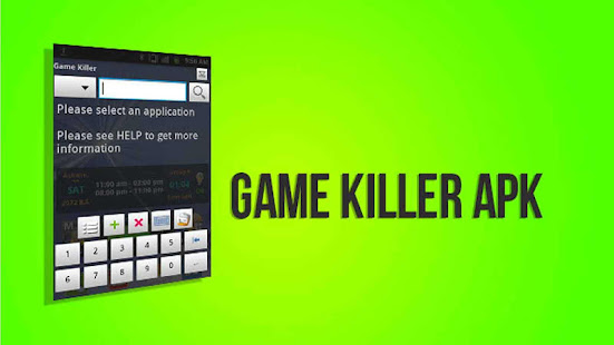 App Game Killer New Pro 18 App. APK for Windows Phone