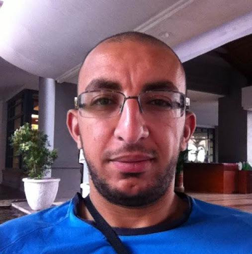 Khalid Jebbari