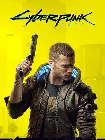 โหลดเกมส์ Cyberpunk 2077