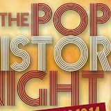 POP History Night 2