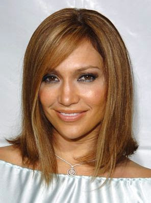 Astonishing 25 Pictures Of Jennifer Lopez Hairstyles 2017 Fashionwtf Hairstyles For Women Draintrainus