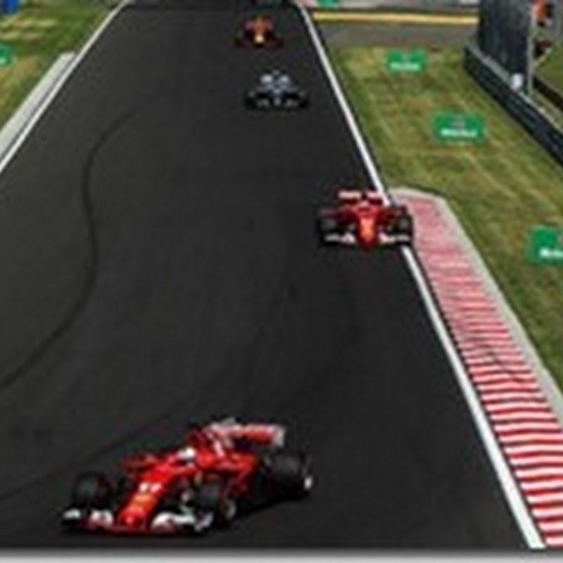 I numeri certificano il calo di Vettel e Hamilton dopo il gran premio di Spagna