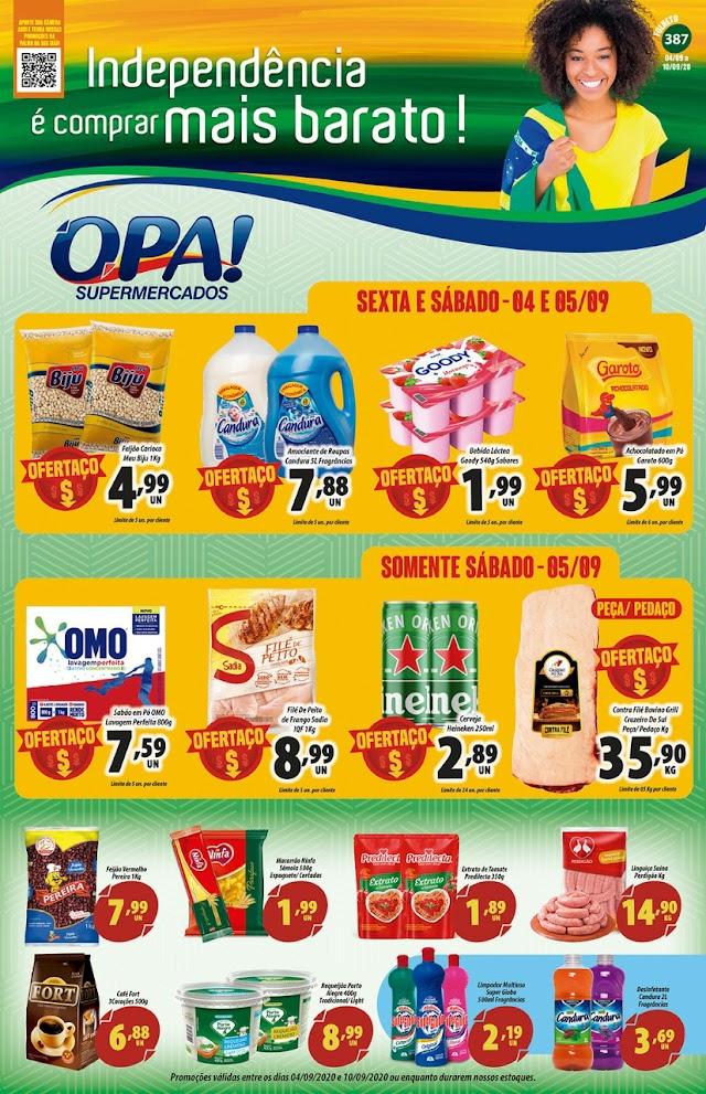 Fim de Semana repleto de ofertaços é no Carvalho Supermercado