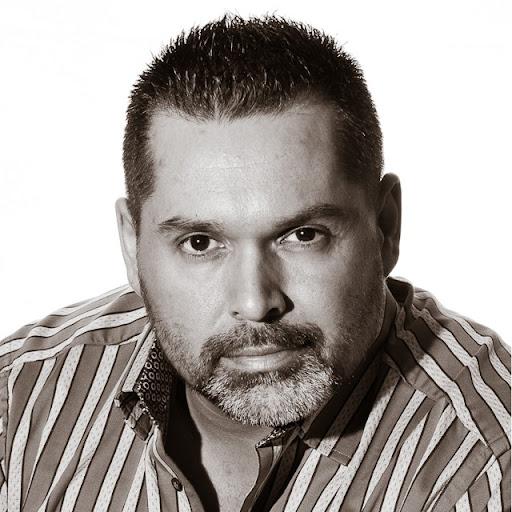 Stephane Morin