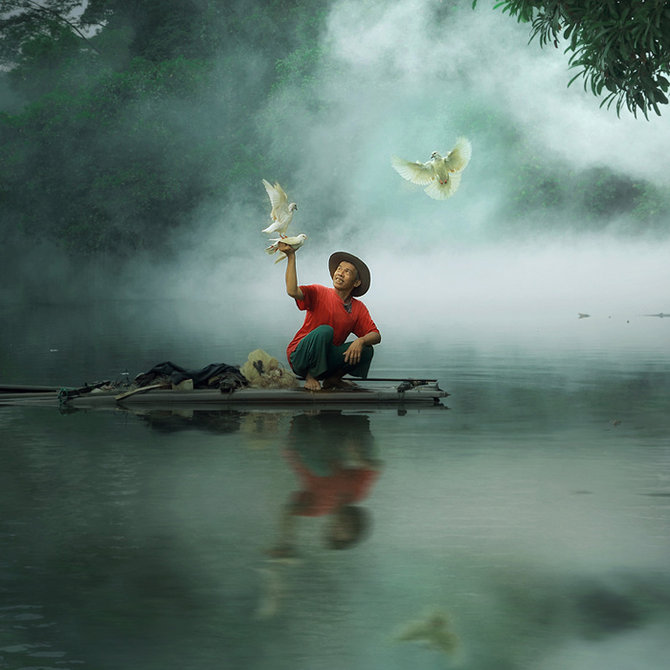 Beautiful Photos Indonesia Asit
