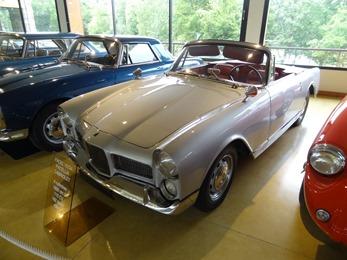 2018.07.02-156 Facel Vega Facellia cabriolet 1961