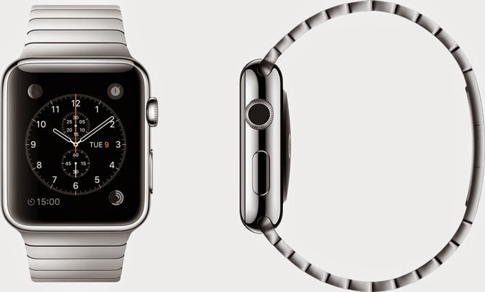 Apple Watch_stainless_link