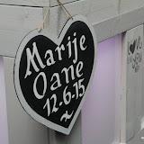 Bruiloft Oane en Marije Joure