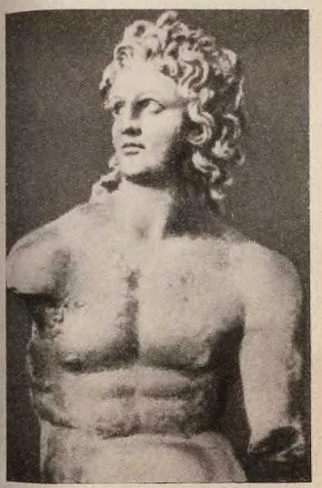 бог Тиния
