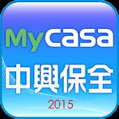 MyCASA 2015智慧宅管