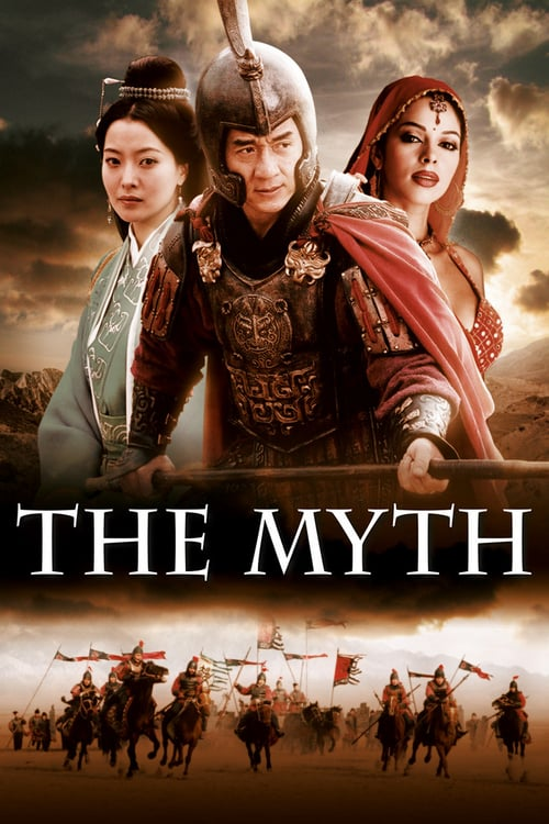 Download The Myth (2005) Full Movie Hollywood Dual Audio {Hindi+Chinese} 480p {300mb} 720p {920mb} BRRip