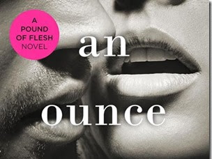Review: An Ounce of Hope (A Pound of Flesh #2) by Sophie Jackson