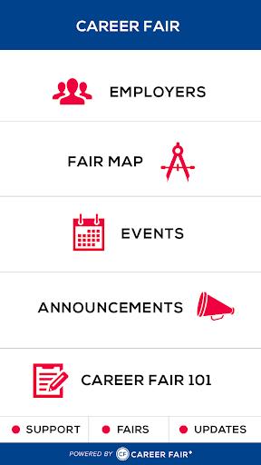 玩免費教育APP|下載DePaul Career Fair Plus app不用錢|硬是要APP