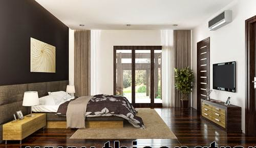 Cách chọn nội thất gỗ phù hợp cho nhà ở hiện đại-4