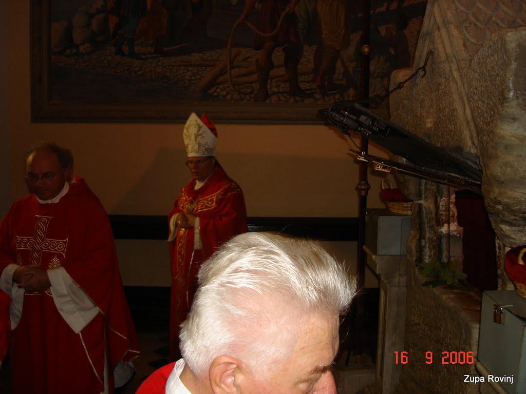 Sv. Eufemija, 2006 - DSC00355.JPG